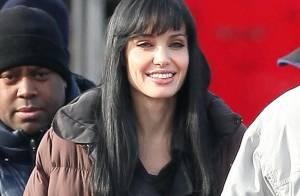 Angelina Jolie : Une vraie superwoman qui cumule... trois jobs en même temps !