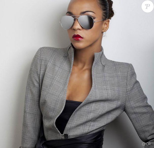 Lahina dévoile son premier single, Celle
