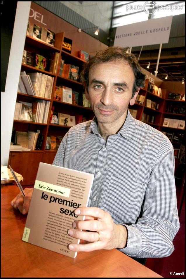 Eric Zemmour a proposé son premier billet d'humeur sur RTL le 4 janvier 2010.