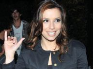 Quand Eva Longoria se transforme en businesswoman... on adore !