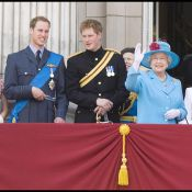 Les princes William et Harry se sont fait tirer le portrait... Une belle complicité à la cool !