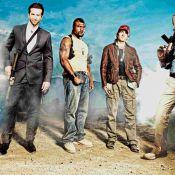"""Regardez Liam Neeson, Bradley Cooper et Jessica Biel... dans l'explosif trailer de """"L'agence tous risques"""" !"""