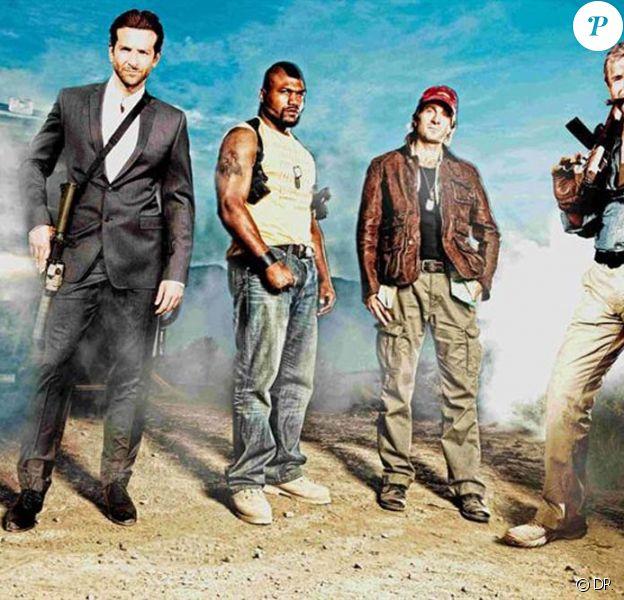 L'agence tous risques version ciné débarquera le 30 juin 2010 !