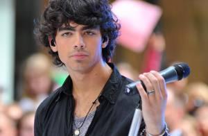 Jonas Brothers : regardez Joe dans son hilarante parodie du tube de Beyoncé...