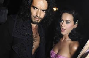 Et voici l'énorme bague de fiançailles que Russell Brand a offert à Katy Perry !