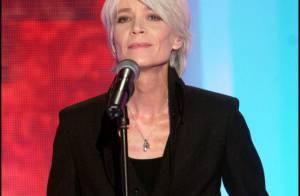 Découvrez avec qui la grande Françoise Hardy a travaillé... pour son nouvel album !