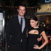 Fergie et Josh Duhamel : Pour leurs noces de coton... ils se sont remariés !