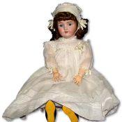 Découvrez la nouvelle poupée-robot sexuelle ! C'est incroyable !