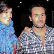 Mélanie Doutey, inséparable de Gilles Lellouche : où qu'ils aillent, leur bonheur resplendit !