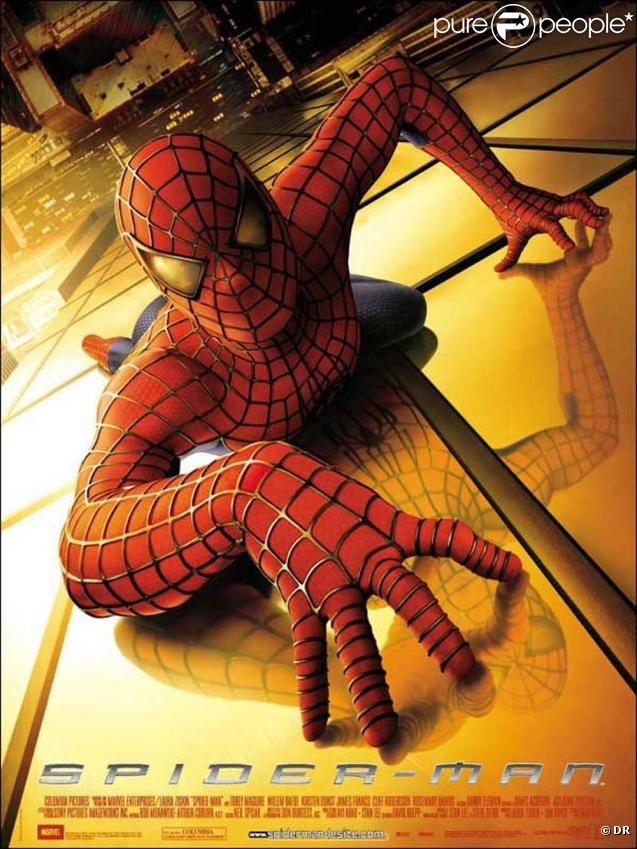 Spider man 4 tobey maguire et sam raimi quittent le - Images de spiderman ...