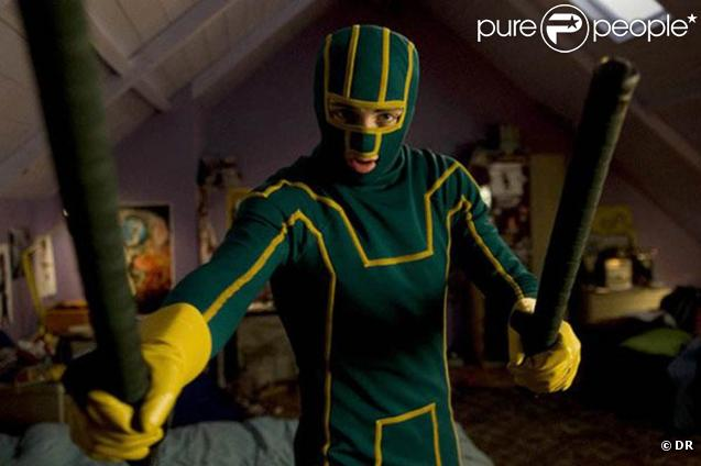 Des images de  Kick-Ass.
