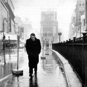 Le grand photographe Dennis Stock, qui a magnifié James Dean, est mort...