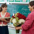 Jennifer Garner et Ashton Kutcher dans Valentine's Day