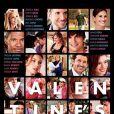 L'affiche de Valentine's Day