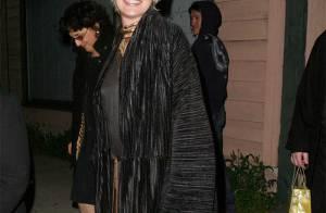 Photos : Sharon Stone : 50 ans et toujours aussi belle...