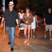 """Tim Allen : Avant le grand retour de """"Toy Story""""... il passe du bon temps en famille !"""