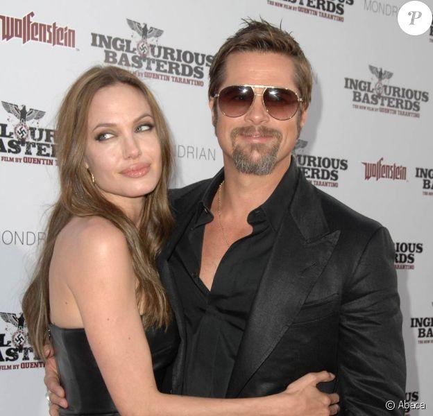 Angelina Jolie et Brad Pitt ont été généreux avec les victimes du tremblement de terre à Haïti...