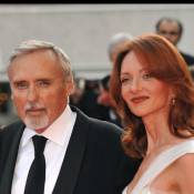 Dennis Hopper : A l'article de la mort... l'acteur divorce !