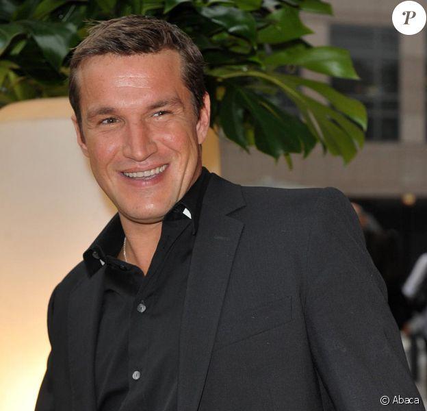 Benjamin Castaldi a remporté, le 15 janvier, le Grand Concours des Animateurs sur TF1.