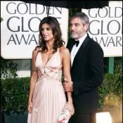 George Clooney et sa sublime Elisabetta : un perdant très séduisant... et terriblement amoureux !