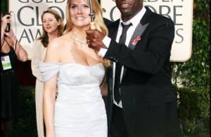 Heidi Klum et Seal, George Clooney et Elisabetta, Fergie et Josh Duhamel : Découvrez le Golden Globe des couples les plus glamour !