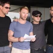 Boyzone : Un poignant hommage à leur défunt petit frère Stephen Gately... dans leur nouveau clip !