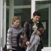 Cristiano Ronaldo, Raul et sa magnifique chérie sous le charme d'Alicia Keys... Pour Figo, c'est sport avec sa beauté !