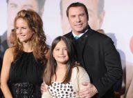 Regardez John Travolta se prendre pour Justin Timberlake : un duo avec sa fille Ella Bleu... touchant et délirant !