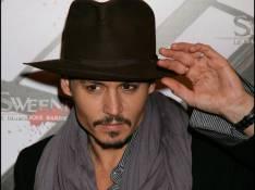 Johnny Depp : un gentil cadeau à David Hasselhoff...