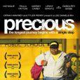 L'affiche de Precious