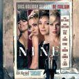 L'affiche de Nine