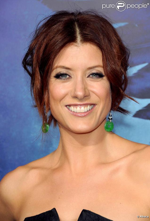 Kate Walsh, à l'occasion de l'avant-première de  Légion , qui s'est tenue à l'ArcLight d'Hollywood, à Los Angeles, le 21 janvier 2010.