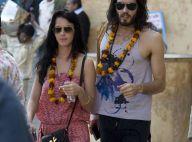 Katy Perry et Russell Brand sont officiellement fiancés... Découvrez leur suite nuptiale féérique !