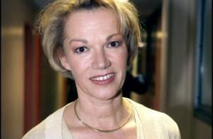 Brigitte Lahaie a perdu sa maman...