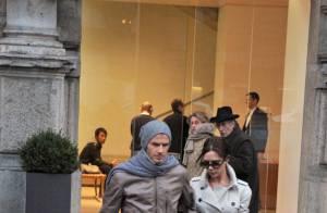 Victoria et David Beckham : Amoureux comme au premier jour et... toujours aussi accro à leur passion commune !