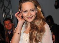 Les superbes Béatrice Rosen, Bérénice Bejo et Melissa Mars, opération glamour toujours...