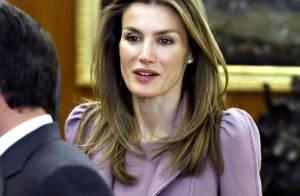 Letizia d'Espagne : Pour le mari de Rania de Jordanie, elle sort le grand jeu...