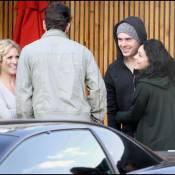 Vanessa Hudgens et Zac Efron : Où qu'ils aillent, leur amour rayonne !