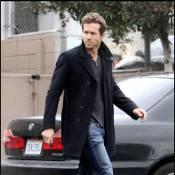Ryan Reynolds : Le beau gosse est de sortie !