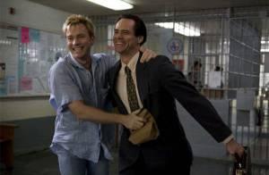 Les formidables Jim Carrey et Ewan McGregor élevés au rang... de Chevaliers des Arts et Lettres !