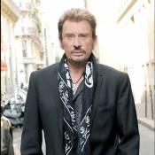 Johnny Hallyday est au meilleur de sa forme ! Il va s'envoler au soleil... et tourner sa pub !