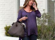 Rebecca Gayheart, enceinte, savoure sa victoire... sur son Dr Glamour !