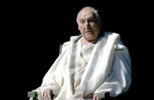 Georges Wilson est mort... Retour sur la brillante carrière de ce grand monsieur...