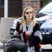 Heidi Klum : Sa petite Lou, 4 mois... a une bouille à croquer !