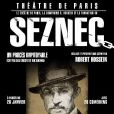 L'Affaire Seznec mis en scène par Robert Hossein avec Philippe Caroit