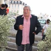 Jean-Pierre Castaldi se prend pour... Fernandel !