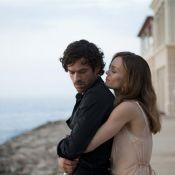 Quand Romain Duris arnaque la belle Vanessa Paradis... il est tellement craquant !