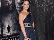 La sublime Emily Blunt très glamour avec son chéri... aux côtés d'Anthony Hopkins, Benicio Del Toro et Common !