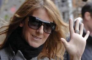 Celine Dion rempile à Las Vegas... et le deuxième bébé alors ?