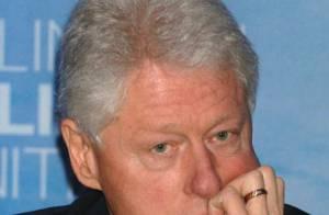 Bill Clinton opéré d'urgence du coeur à New York... tout va bien ! Il est déjà sorti ! (réactualisé)
